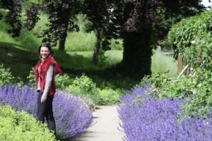 Gartenkonzepte: ein schöner Garten setzt eine kluge Planung voraus. Foto: photolens - Fotolia.com