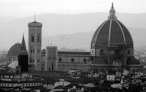Florenz: der Klassiker für eine Kurzreise.
