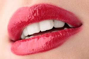 Die richtige Farbe für schöne Lippen...